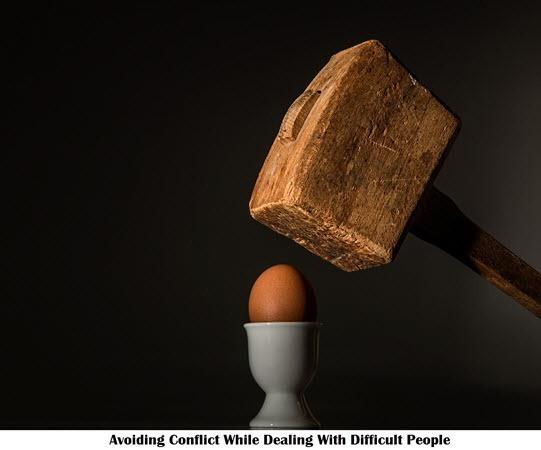 Avoiding-conflict-header