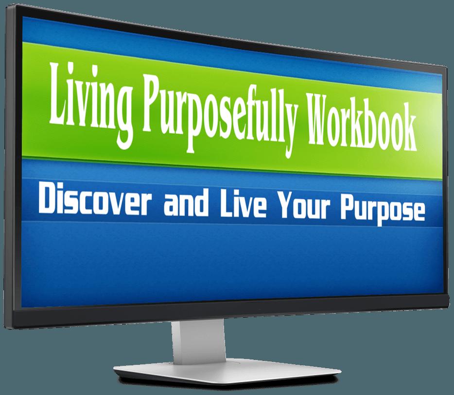 Living Purposefully Workbook Course Image