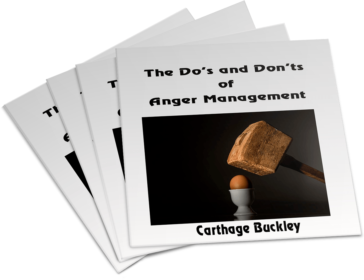 anger management dos and donts