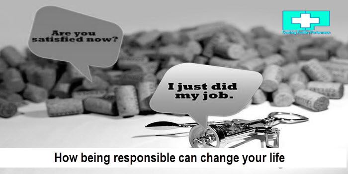 how being responsible can change your life header