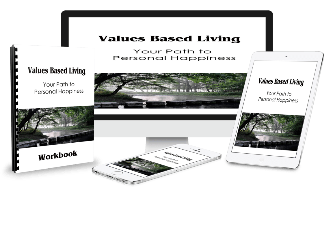 Values Based Living Package Pic PNG