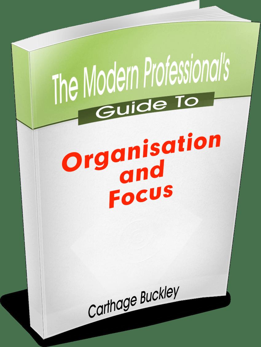 organisationandfocus3d