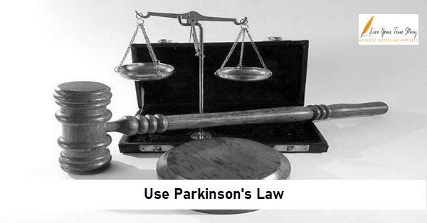 parkinsons-law